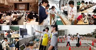 2021年日本大学オープンキャンパス開催情報・日程